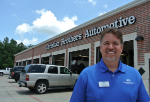 Christian Brothers Automotive Franchise 500 List